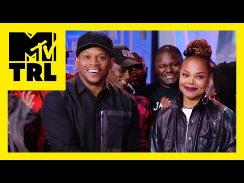 Janet Jackson Superfans Compete in a 'Made For Now' Dance-Off | TRL