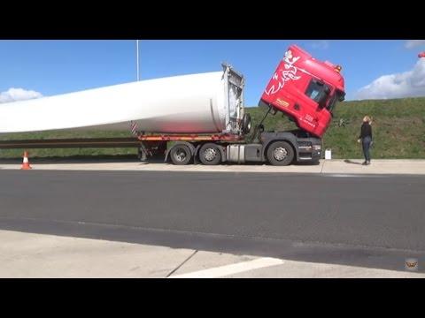 Trucking Girl Iwona Wymiana reduktora, Pressure regulator replacement ep.59