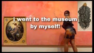 Minneapolis Institute of Art Aesthetic Vlog!