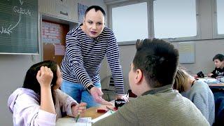 Zwei Lehrer für den Sprung ins Leben | hessenreporter