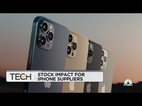 Apple asking to increase iPhone production by 20% ahead of new release