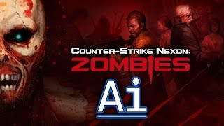 Repeat youtube video Counter-Strike with Zombies - Play Now for Free