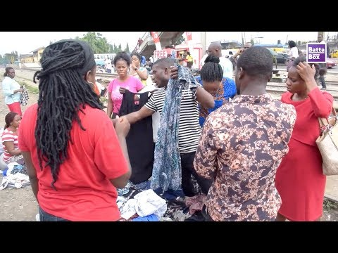 How to buy cheap FASHION in Nigeria