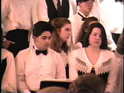 El Shaddai - Laurelwood Bell Choir