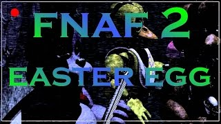 Garry's Mod: Five Nights at Freddy's 2 -- HIDDEN EASTER EGG