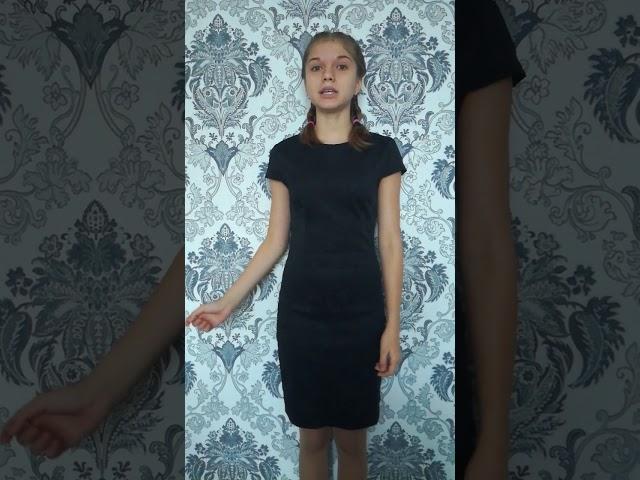 Изображение предпросмотра прочтения – АлександраБутакова читает произведение «В субботу» М.И.Цветаевой