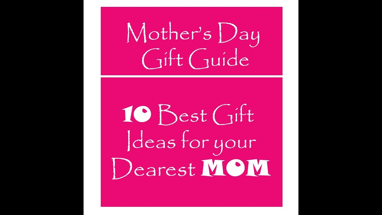 Top 10 Unique Handmade Gift Ideas For Mom On Mother 39 S Day