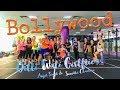 Dilli Wali Girlfriend by Arijit Singh & Sunidhi Chauhan  | Zumba® Fitness | Masterjedai