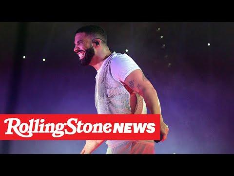 See Drake's New