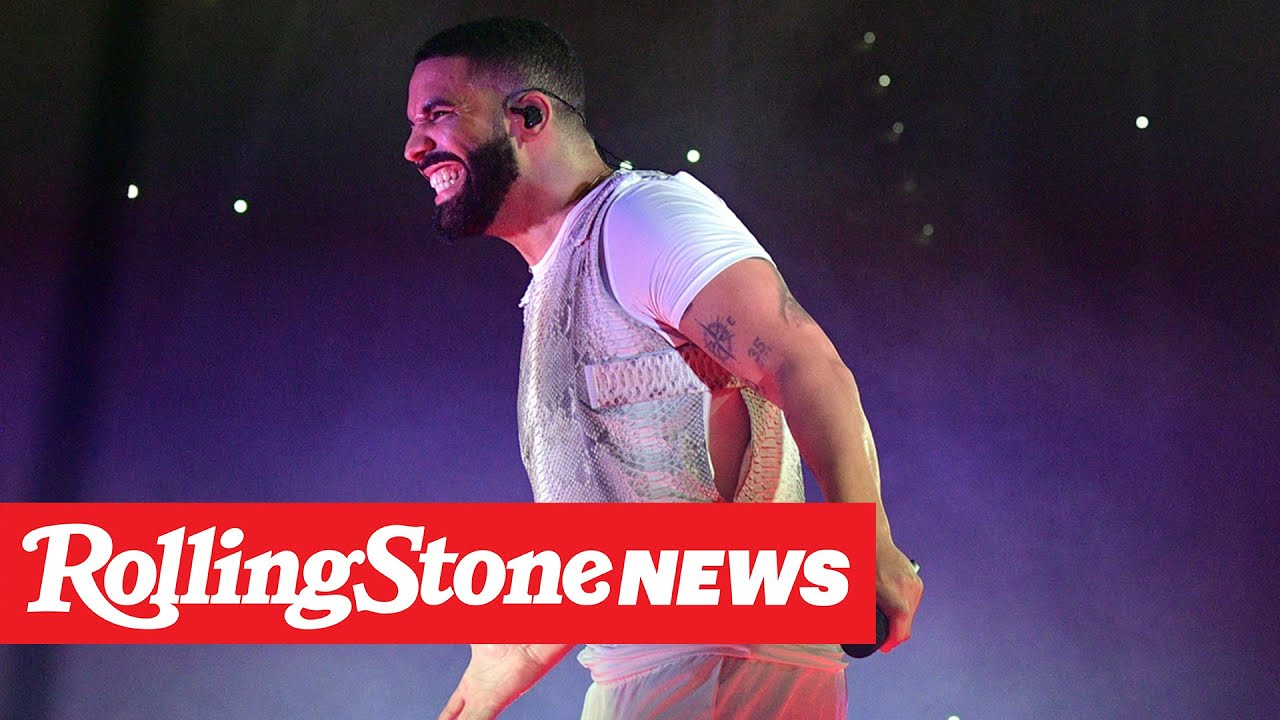See Drake's New Video for Viral Dance Song 'Toosie Slide' | RS News 4/3/20