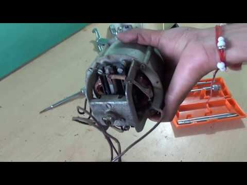 mixer grinder repair