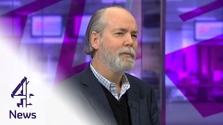 Douglas Coupland interview: The fight for