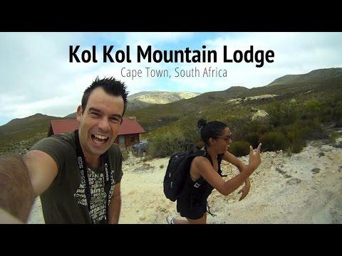 Kol Kol Mountain Lodge - Cape Town, South Africa