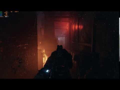 download Metro Exodus | Aufgenommen mit GeForce