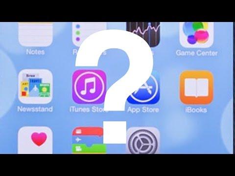 Me Acabo De Descargar Una App Y No La Encuentro IPhone IPad IPod Solución IOS 9 IOS 8 IOS 7 IOS 6