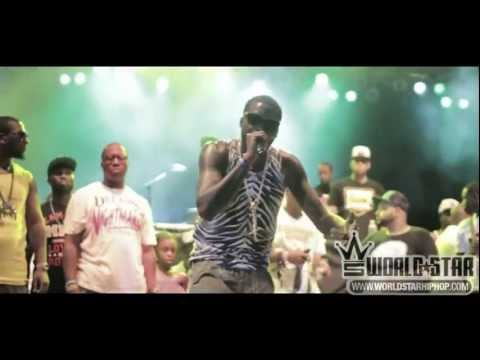 Meek Mill ft. Fabolous & French Montana - Racked Up Shawty (Official Video)