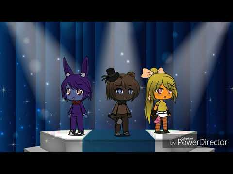 The Puppet song(female version)w/gacha life