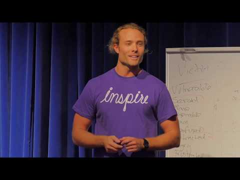 Inspire Youth Forum Sunshine Coast (1) December 2017 - Paul Nichols