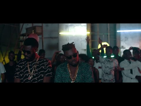 Ruff N Smooth - Shaba (The Dance) [Official Video]