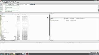 How to upload files via FTP Nitrous Networks