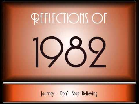Reflections Of 1982 ♫ ♫  90 Songs