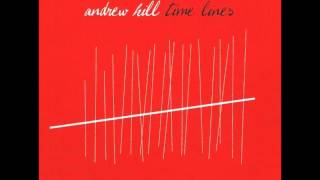 """Andrew Hill - """"Time Lines"""""""