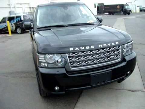 2010 range rover hse land rover from youtube. Black Bedroom Furniture Sets. Home Design Ideas