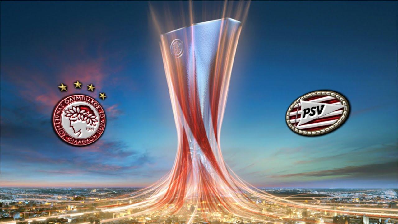 PSV Eindhoven vs Olympiacos Piraeus: Prediction, Lineups, Team News, Betting Tips & Match Previews