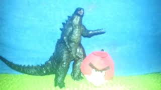 The Angry Birds And Godzilla Show: 2 Years Later