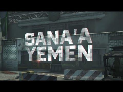 Splinter Cell: Blacklist - 19 (Perfectionist, Ghost Mastery, Solo, Pakstani Embassy Sana'a Yemen)