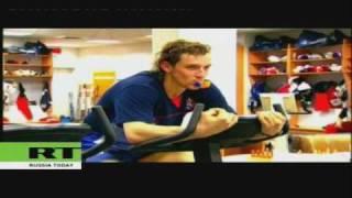 1 - Дыхательные тренажеры - хоккей