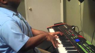 Sesame Street Theme (Piano Cover)