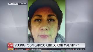 """El Castillo: Mujer muere luego de que dispararan a su casa 50 veces por """"error"""""""