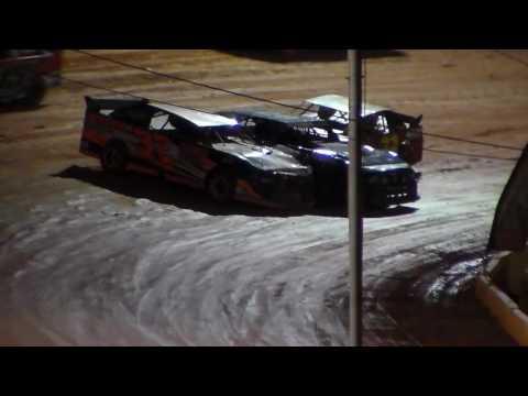 Friendship Motor Speedway(SUPER STOCK 4's)  8-20-16