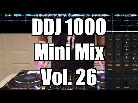 pioneer-dj-ddj-1000-mini-mix:-ekko-riddim-chop---timmyg