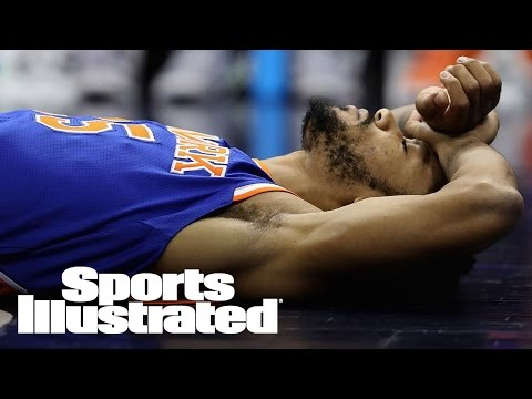 Derrick Rose Considered Taking Long Break During Absence | SI Wire | Sports Illustrated