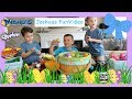 Easter celebrations- Chino Hills Egg Hunt, bunny pictures, games and more