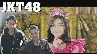 Gambar cover JKT48 - Dirimu Melody (Kimi wa Melody)
