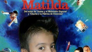 Matilda 2 Oficial Tráiler 2018