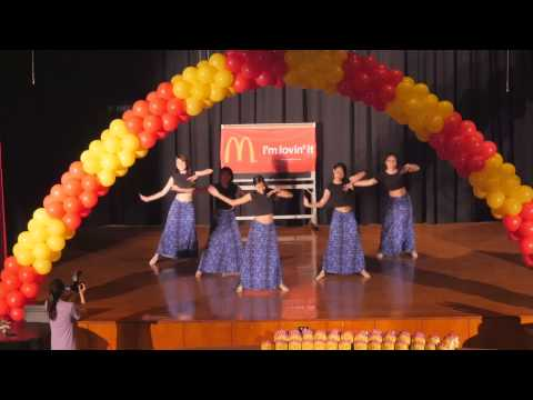Celebrating Asian Pacific American Heritage Month at J.H.S. 189