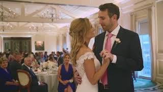 Weddings at Brennan's of Houston