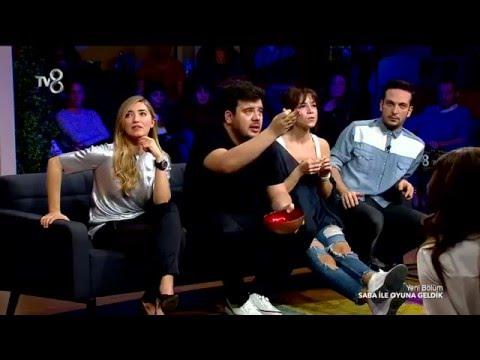Lay Lay Lom Oyunu | Saba ile Oyuna Geldik | Sezon 2 Bölüm 3 | 13 Ocak Çarşamba