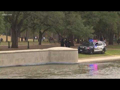 Suspect In Christmas Eve Murder Shot By Deputy In Hermann Park