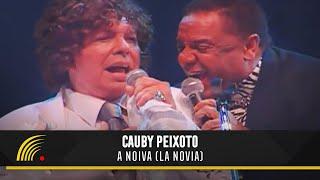 Cauby Peixoto - A Noiva (La Novia) - 55 Anos de Carreira (Part.Especial: Agnaldo Timóteo)