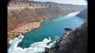 Hidden Niagara  - Creation of the Niagara Gorge