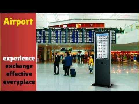 Intelligent Public Service, Advantech(EN)