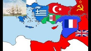 What if Ataturk Never Existed?