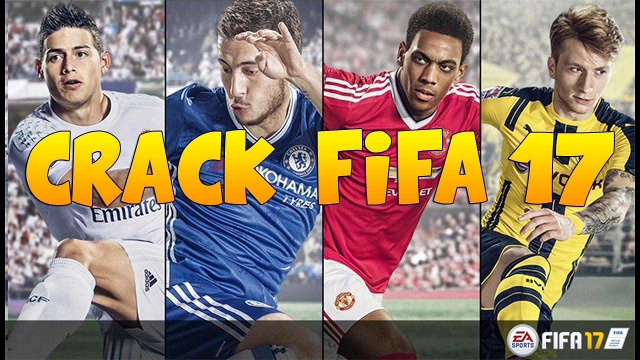 fifa 17 crack pc