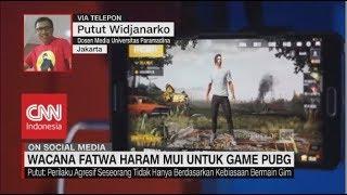 Wacana Fatwa Haram Game PUBG, Pengamat: Dunia Gim Bisa Berdampak ke Dunia Nyata dalam jangka Panjang