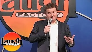 Michael Somerville - Girlfriends (Stand up Comedy)
